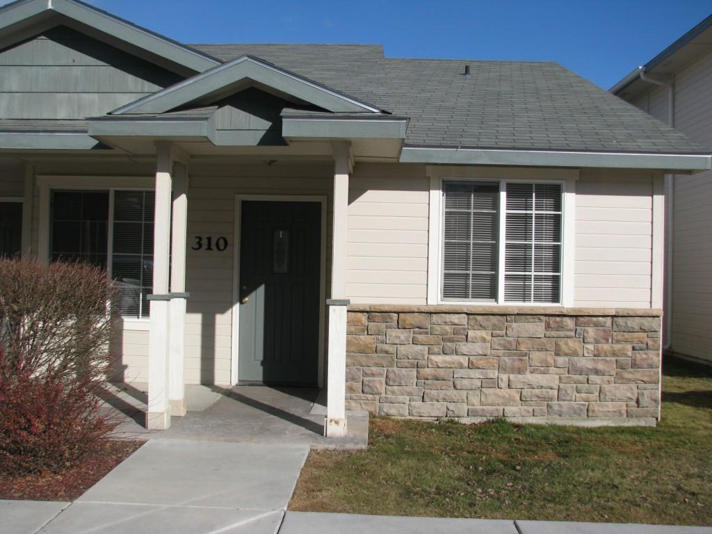 Nampa Duplex-$625.00